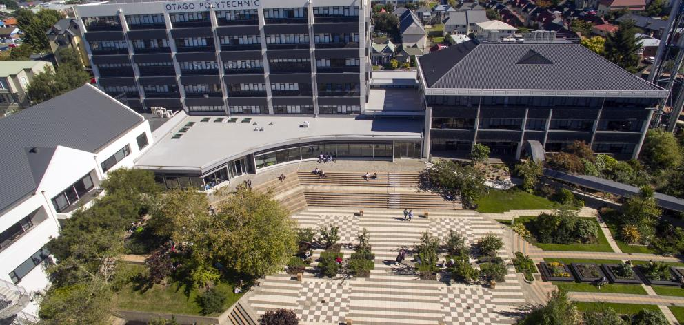 An overcentralised education model will stifle the Otago Polytechnic's responsiveness to regional...