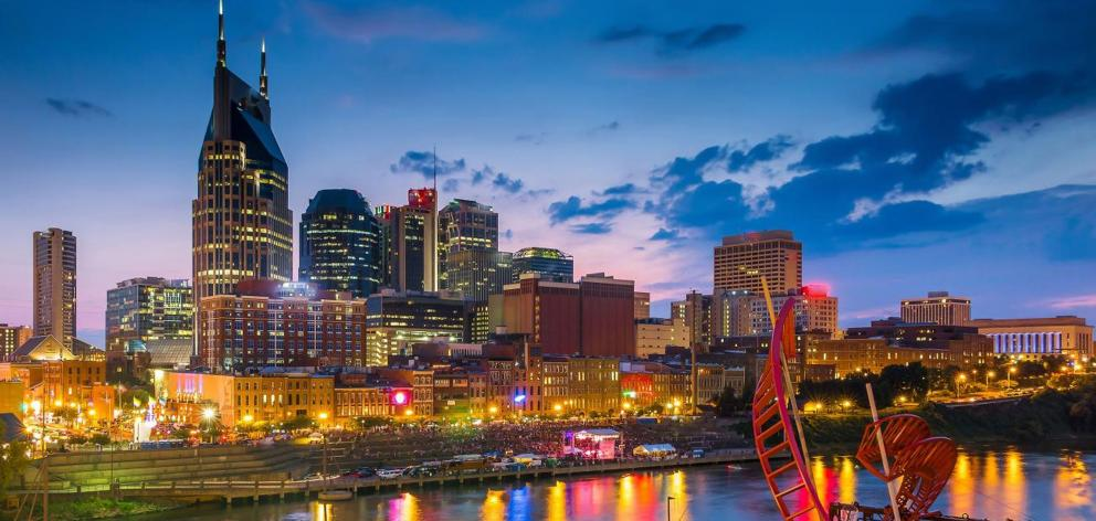 Nashville is home to all music genres, from jazz, blues and soul to bluegrass, rock and gospel,...
