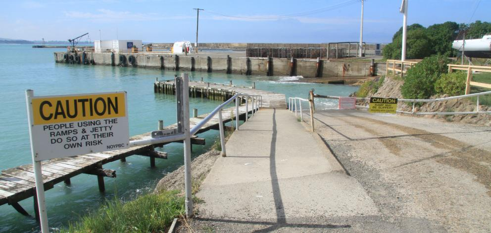 The Waitaki District Council appears likely to confirm the North Otago Yacht and Power Boat Club...