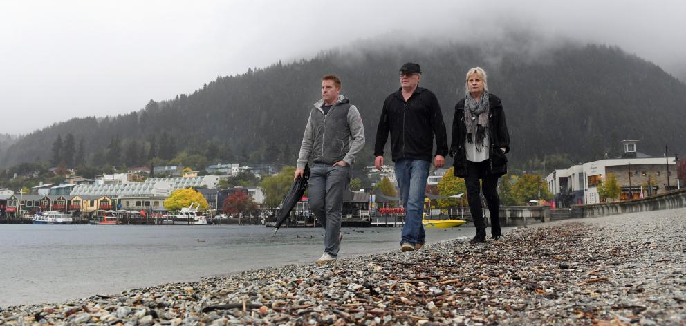 The family of dead helicopter pilot Mitch Gameren wants more safeguards in the industry. They are...