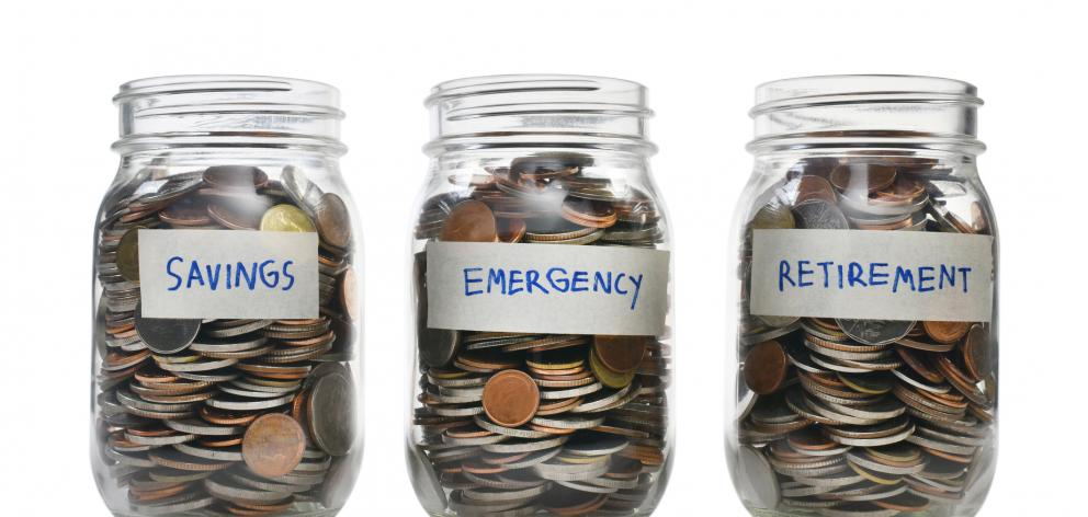 A powerful contributor is the savings rate, for KiwiSaver or any investment. PHOTO: GETTY IMAGES