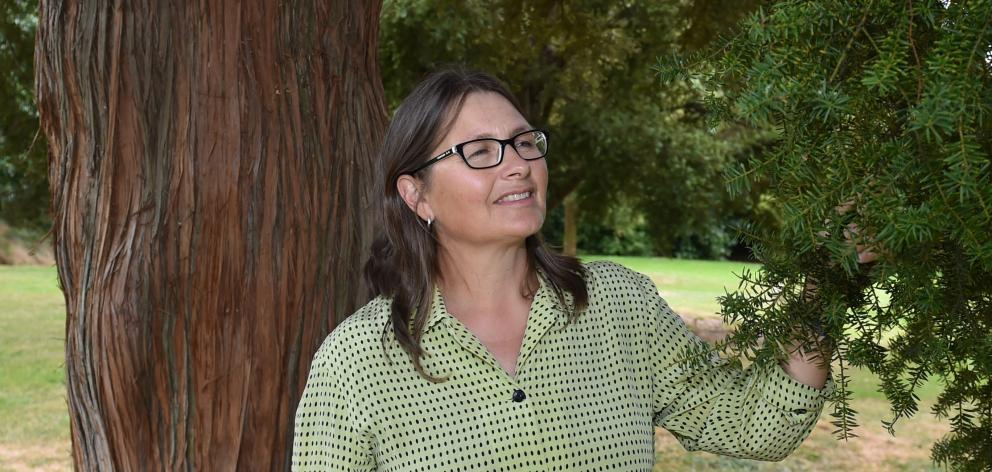 Associate Prof Janice Lord says we must look to the long term and that means permanent native...