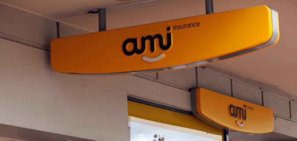AMI was considering closing branches in Alexandra, Feilding, Hawera, Motueka, Porirua, South Dunedin and Thames. Photo: Peter McIntosh