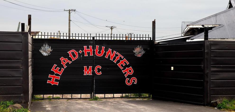 Head Hunters Christchurch HQ in Hornby. Photo: Christchurch Star