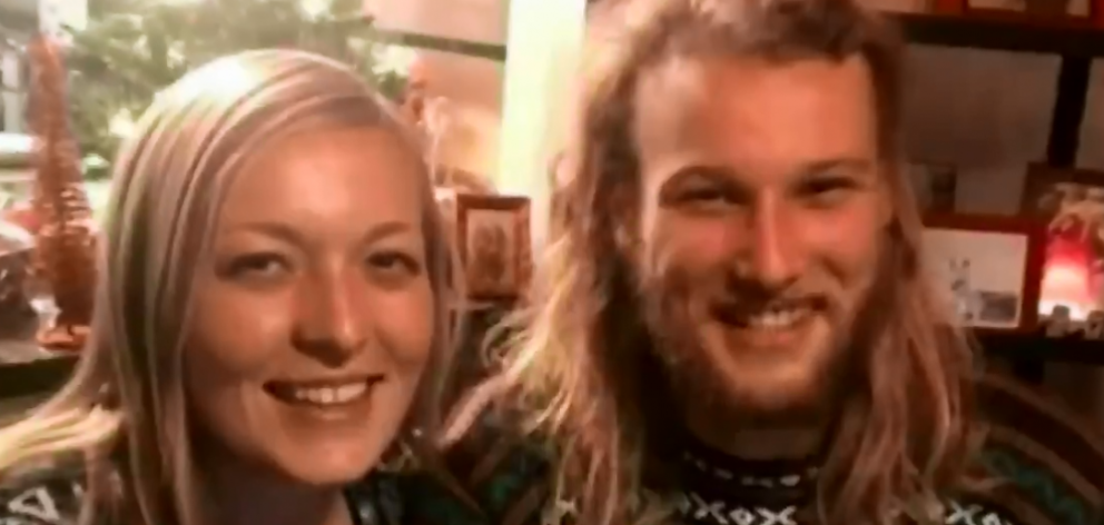 Australian man Lucas Fowler and his US girlfriend Chynna Deese were shot and killed in Canada.
