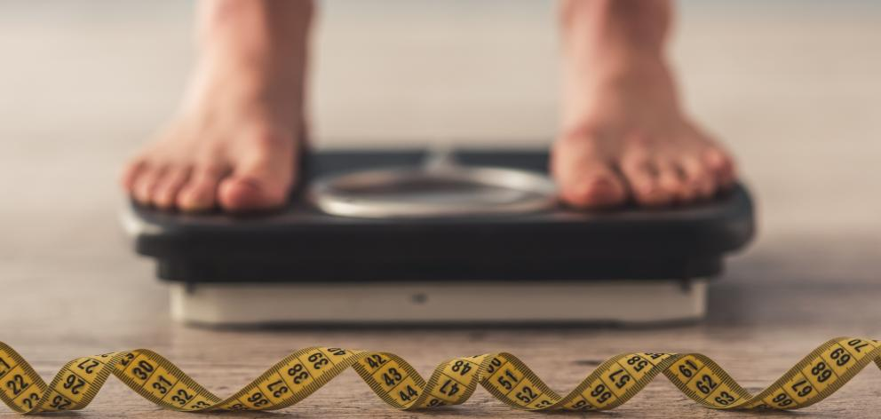 The nature of anorexia, which had the highest mortality rate of any psychiatric disorder, means sufferers could truly believe that they don't have a problem. Photo: Getty Images