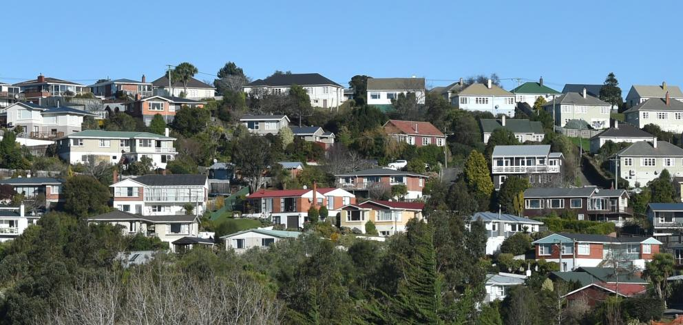 Should tenants of rental properties be contributing to payment for council services? Photo: ODT files