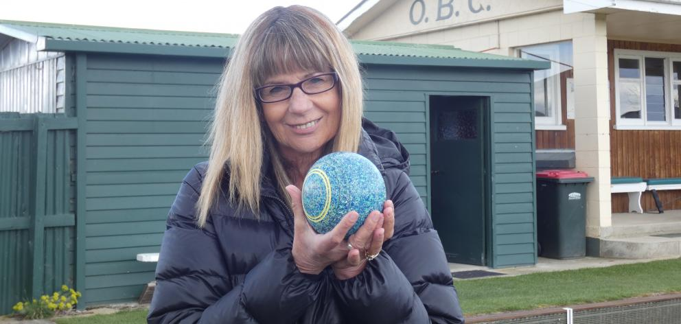 The Omakau Club's Pam Walker has been selected as one of three women in the Para team for this...