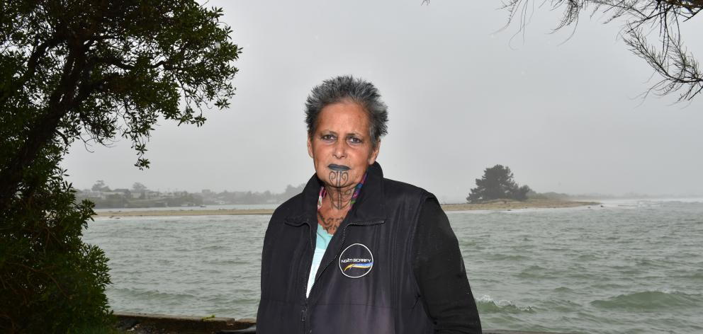 Emeritus Prof Khyla Russell, of Ngai Tahu, says she was shocked to learn of the University of...
