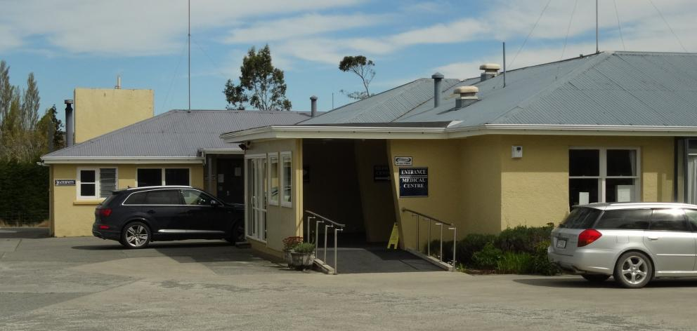 Health Minister Julie Anne Genter says money is available to reflect the public's wishes over the former Lumsden maternity centre. Photo: ODT files
