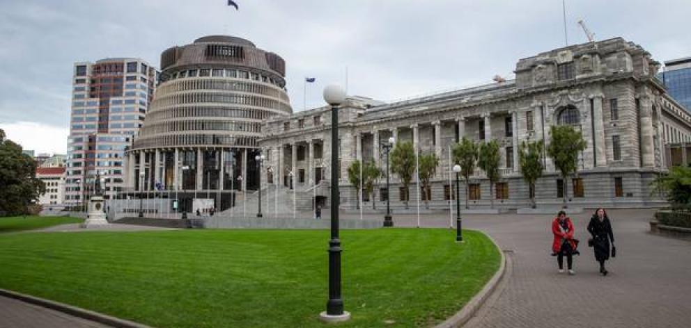 National and Act would be able to form a Government on the basis of the latest 1News Colmar...