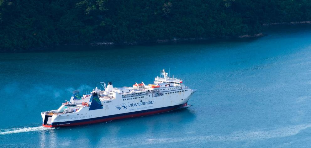 The deadline for getting home on domestic flights, trains and Cook Strait ferries has been...