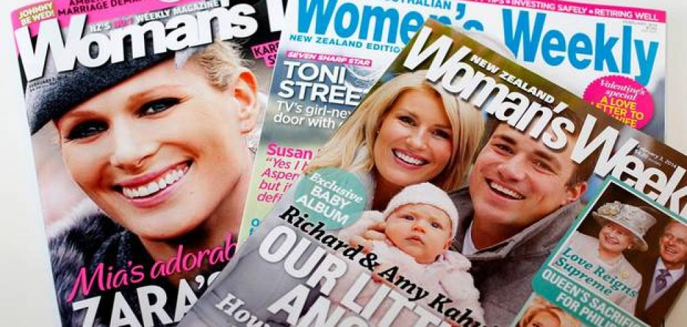 Bauer Media New Zealand, the producer of Women's Weekly and many other magazine titles, is set to...