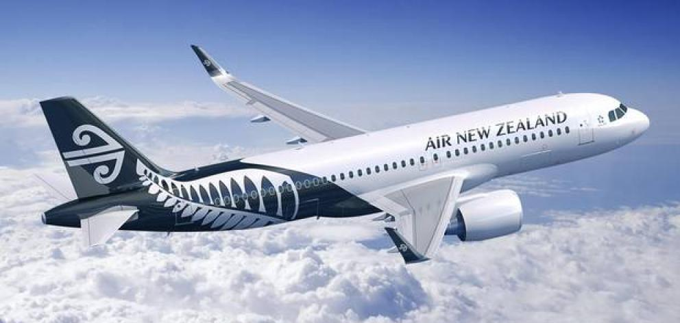 Air NZ is under fire to provide refunds, not credits, to Covid-affected customers. Photo: NZH