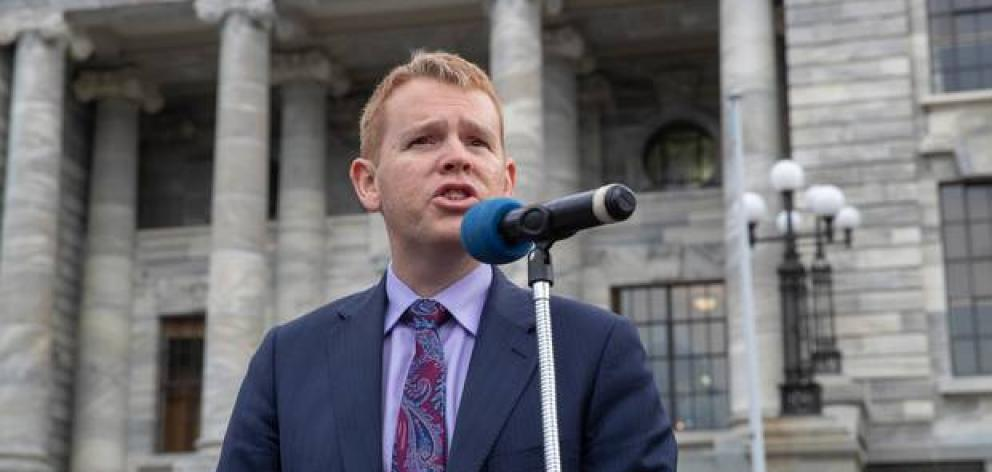 Education Minister Chris Hipkins has been urged to reinstate the post-graduate student allowance....