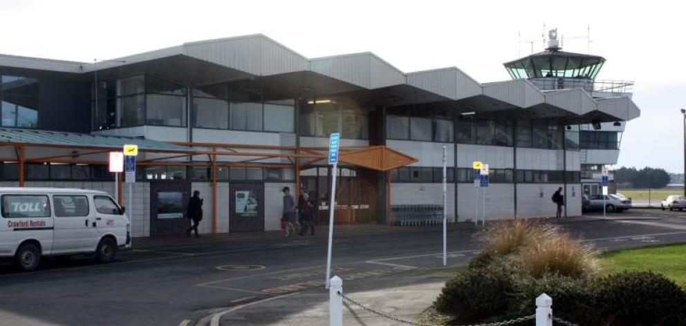 There has been a push from some Queenstown and Wanaka residents for air traffic to be shared with...