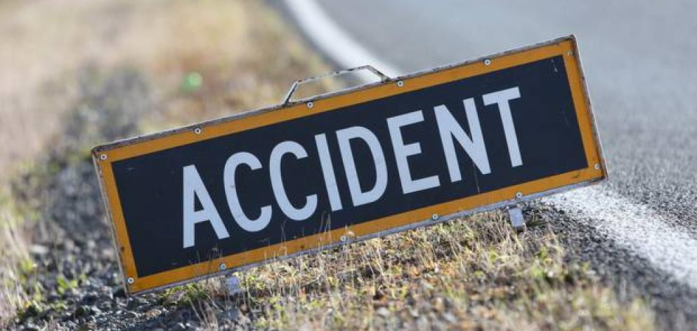 Two people are dead after road accidents near Seddon and Otway. Photo: Michael Cunningham / NZ...
