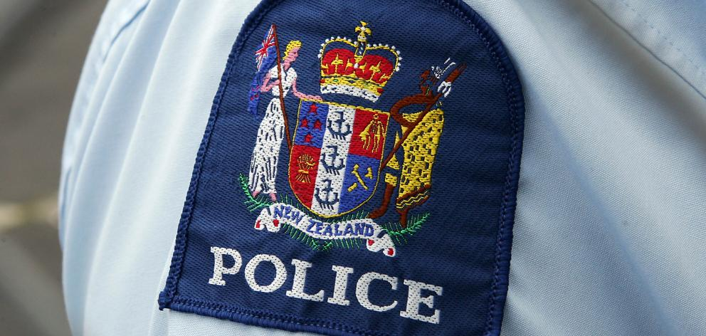 Police said the 45-year-old woman had no contact with anyone at the isolation facility in Rotorua...