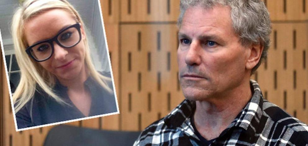 Paul Wilson (also known as Paul Tainui) is being sentenced for the rape and murder of 27-year-old...