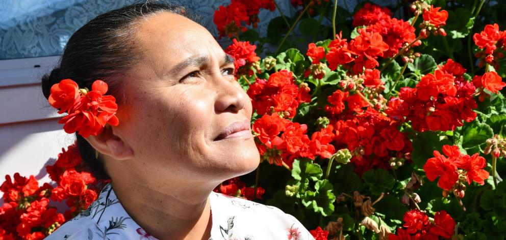 Equal Employment Opportunities Commissioner Saunoamaali'i Karanina Sumeo visited Southland last...