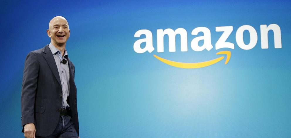 Amazon founder Jeff Bezos has driven the company's pursuit of innovation and efficiency. However,...