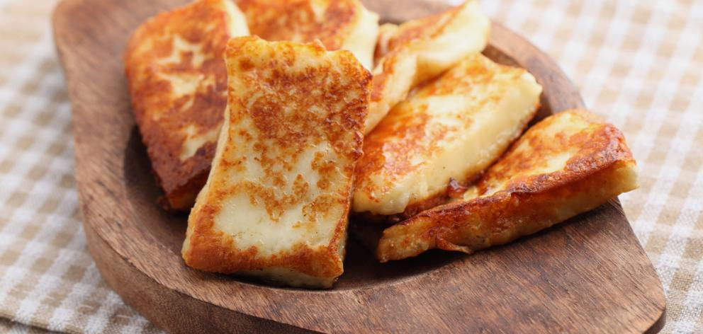 New Zealand's cheesemakers are upset the EU is continuing to protect cheese terms, such as...