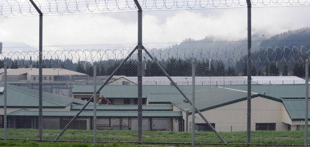 Alfred Thomas Vincent has died after being released from Rimutaka Prison earlier this year. Photo...