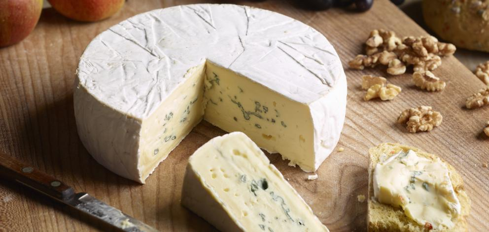 Fonterra claims to have a 23 per cent share of the Australian retail cheese market. Photo: Getty Images