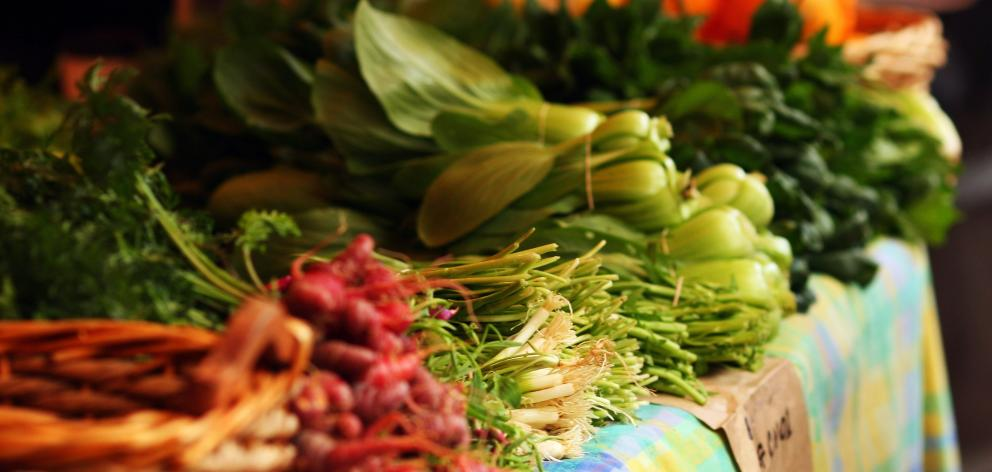 Masterton is home to Wairarapa's best farmers' market. Photo: Getty Images