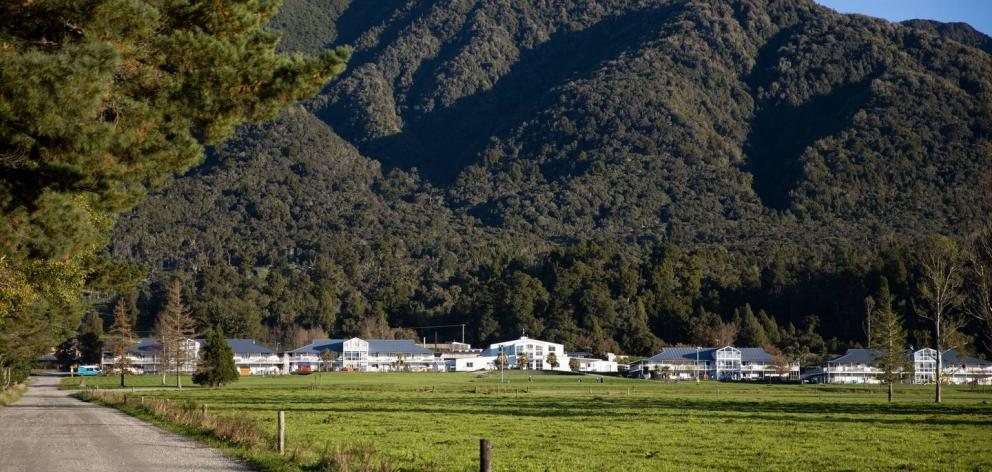 A court case involving the Gloriavale Christian community on the West Coast has been settled....