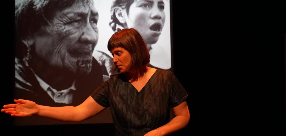 Martine Baavinger is recognising her Dutch history. PHOTO: SUPPLIED