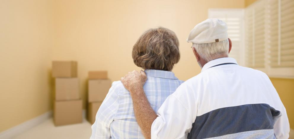 About one in five Kiwis aged over 65 are now renters, with a greater proportion living in the...