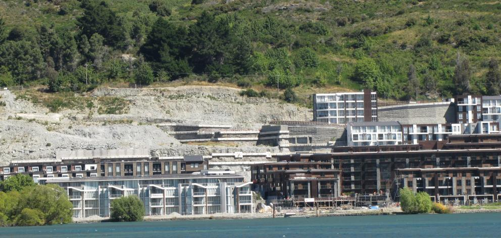 New receivers have been appointed to two companies associated with the $1 billion Kawarau Falls...