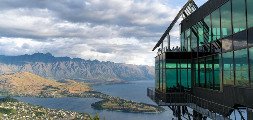 Most of the concern came from the tourism hot spot of Queenstown. Photo: Getty Images