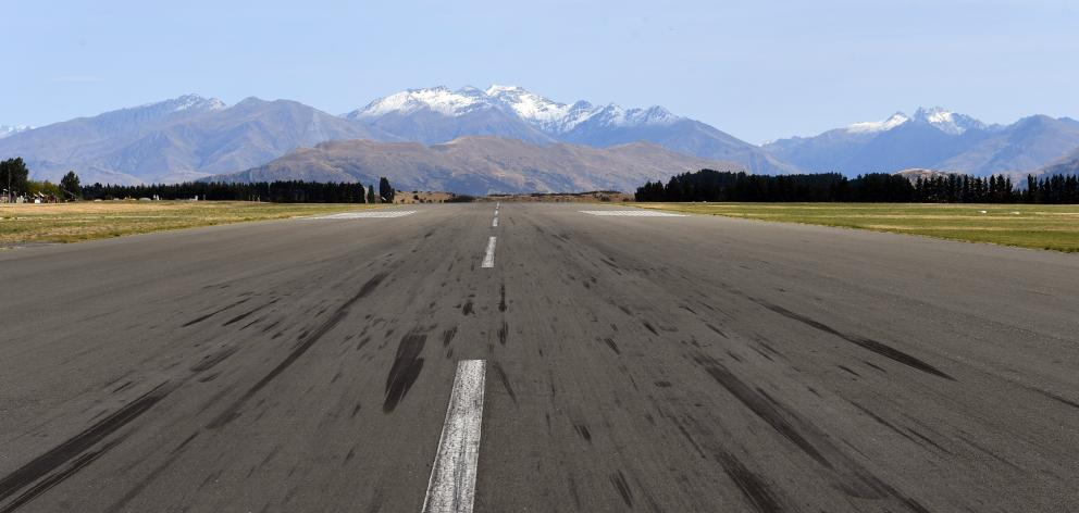 It is understood a man and woman chartered a plane based in Hawke's Bay which travelled to...