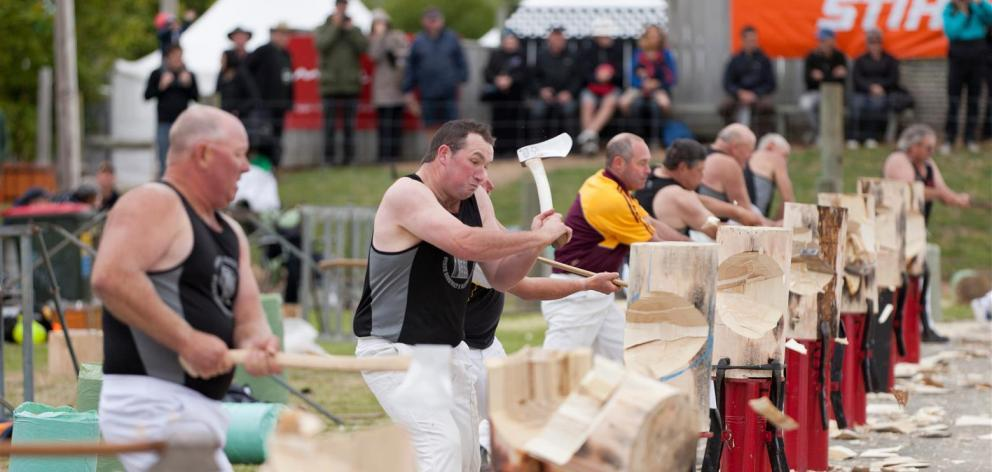 The nation's biggest A&P Show, the New Zealand Agricultural Show, has been canned. Photo: New Zealand Agricultural Show