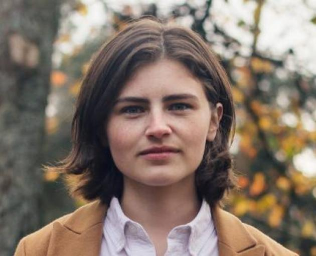 Chloe Swarbrick's bill would have included chronic pain suffers, approved by a doctor. Photo:...