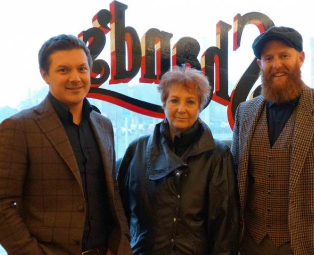 Inkster Company, the owner of OGB, The Parlour and Austin Club, signed a lease with the...