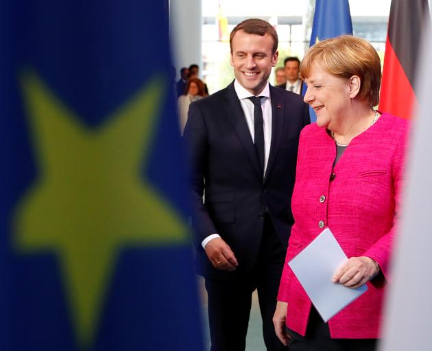 Merkel: British EU immigration cap would have price