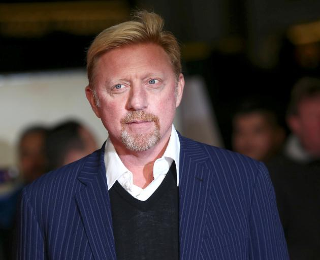 Central Africa: Boris Becker's diplomatic passport is fake
