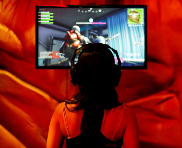 The WHO says some of the worst cases seen in global research were of gamers playing for up to 20...