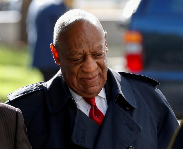 More than 60 women have accused Bill Cosby of sexual assaults dating back decades. Photo: Reuters