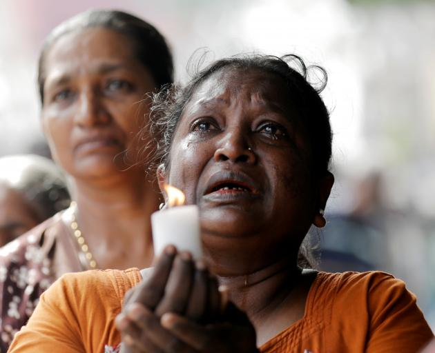 A three-minute silence was held at a memorial service in Colombo on Tuesday to remember the...