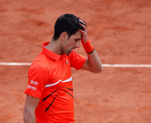 Novak Djokovic is bidding to become the first man in the professional era to twice hold the four...
