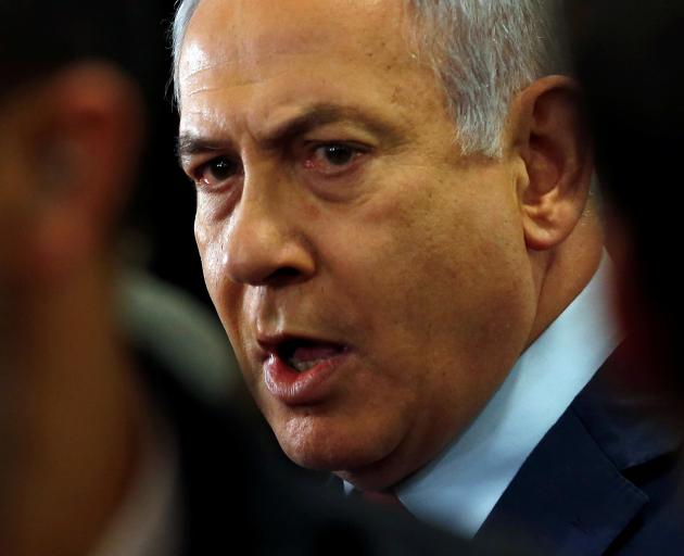 Benjamin Netanyahu, in power continuously since 2009 and before that in the 1990s, has dominated...