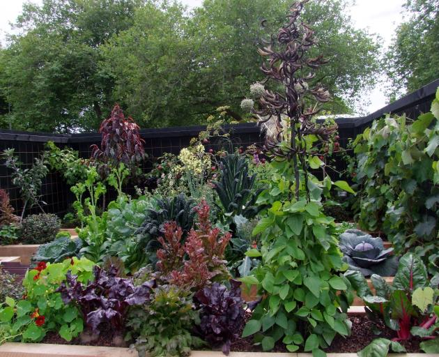 The demise of the Ellerslie International Flower Show means bright ideas are no longer shared.