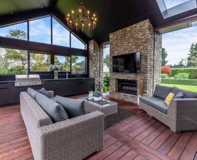Steve Hansen Sells Multimillion Dollar Home Otago Daily