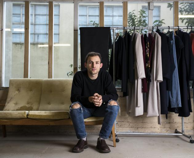 Cracks In The Catwalk Otago Daily Times Online News