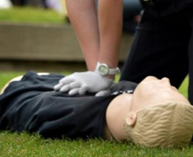Dunedin secondary schools are endorsing a call from St John to make CPR and first aid lessons a...