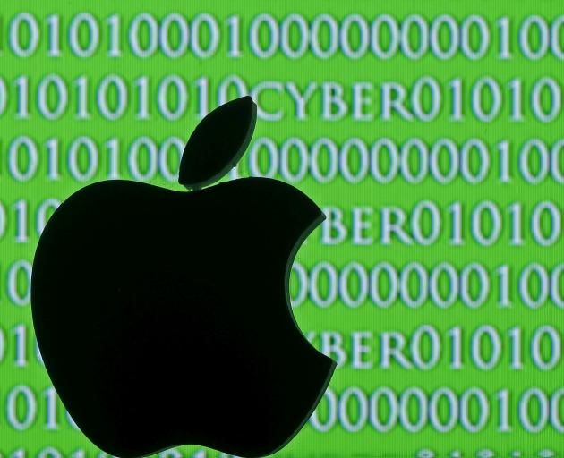 Apple is widely expected to announce this month it is launching a TV and video service. PHOTO:...